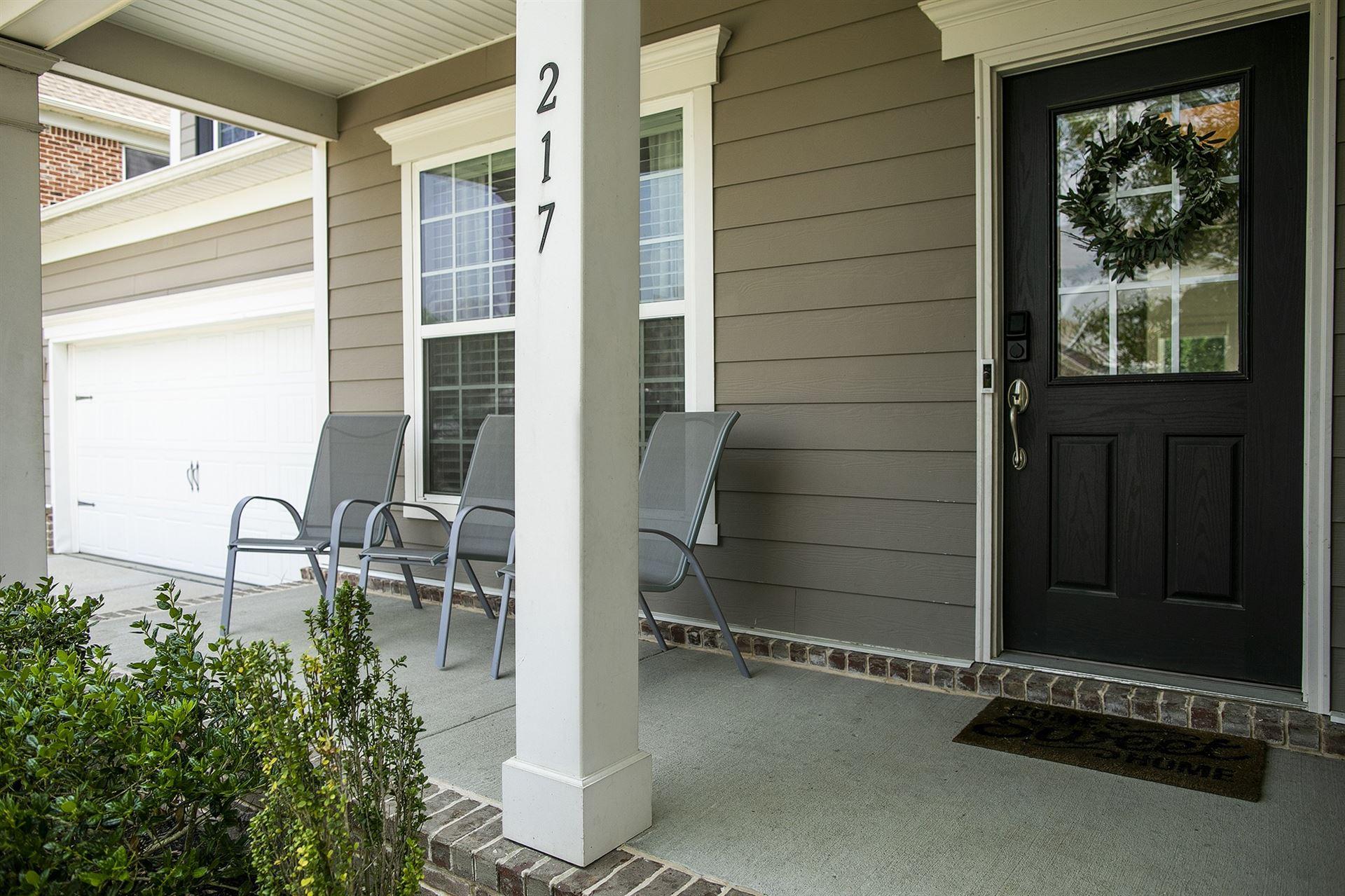 Photo of 217 Creekstone Blvd, Franklin, TN 37064 (MLS # 2276394)