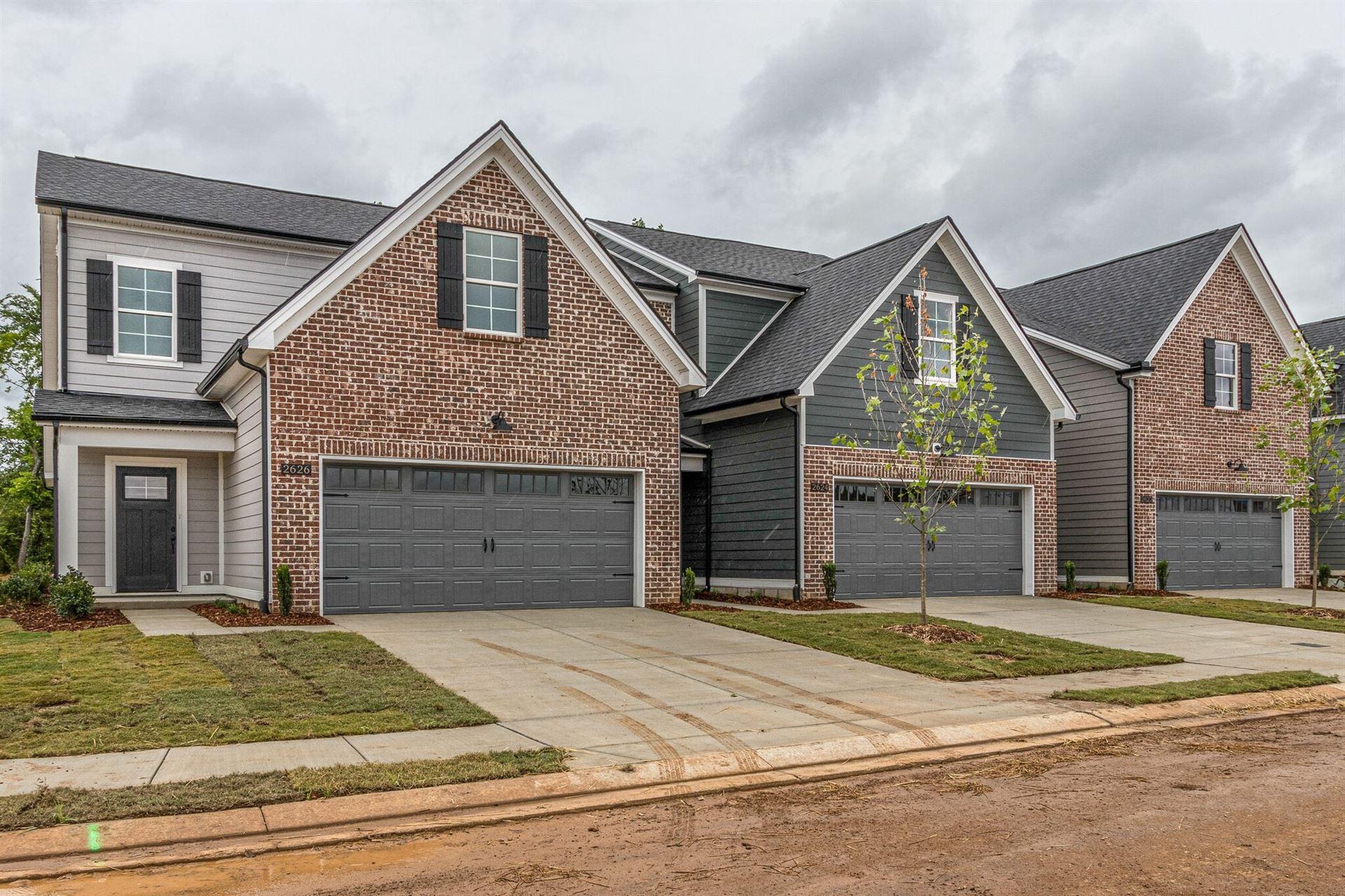 2621 Leawood Ct #30, Murfreesboro, TN 37128 - MLS#: 2286394