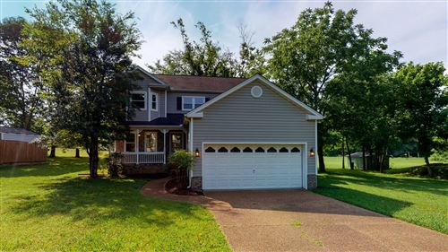 Photo of 1508 Sugarwood Dr, Brentwood, TN 37027 (MLS # 2171395)