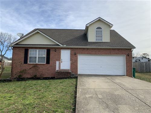 Photo of 636 Mable Dr, LaVergne, TN 37086 (MLS # 2129396)