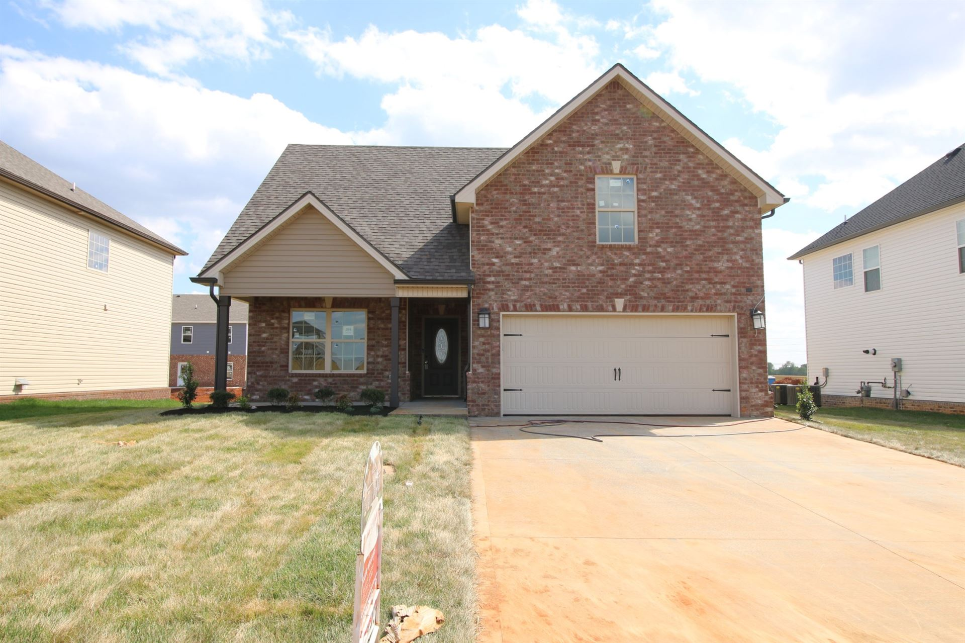 294 Summerfield, Clarksville, TN 37040 - MLS#: 2217396