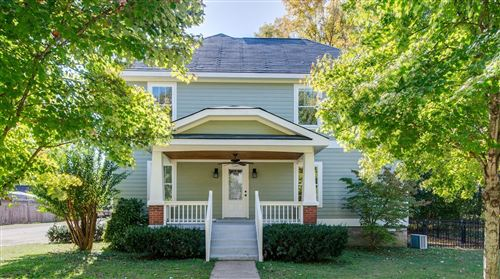 Photo of 4901 Dakota Ave, Nashville, TN 37209 (MLS # 2202397)
