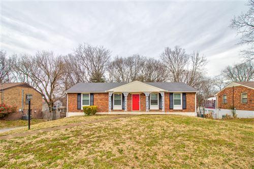 Photo of 658 Harding Pl, Nashville, TN 37211 (MLS # 2226397)