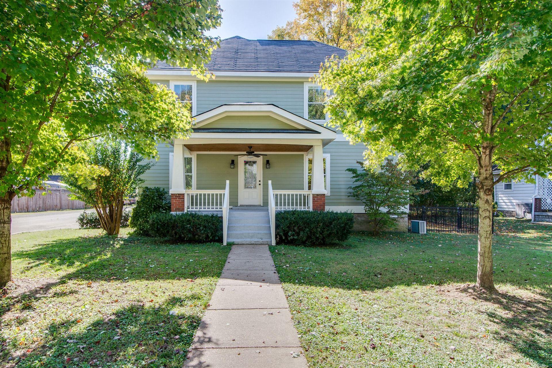 Photo of 4901 Dakota Ave, Nashville, TN 37209 (MLS # 2202397)