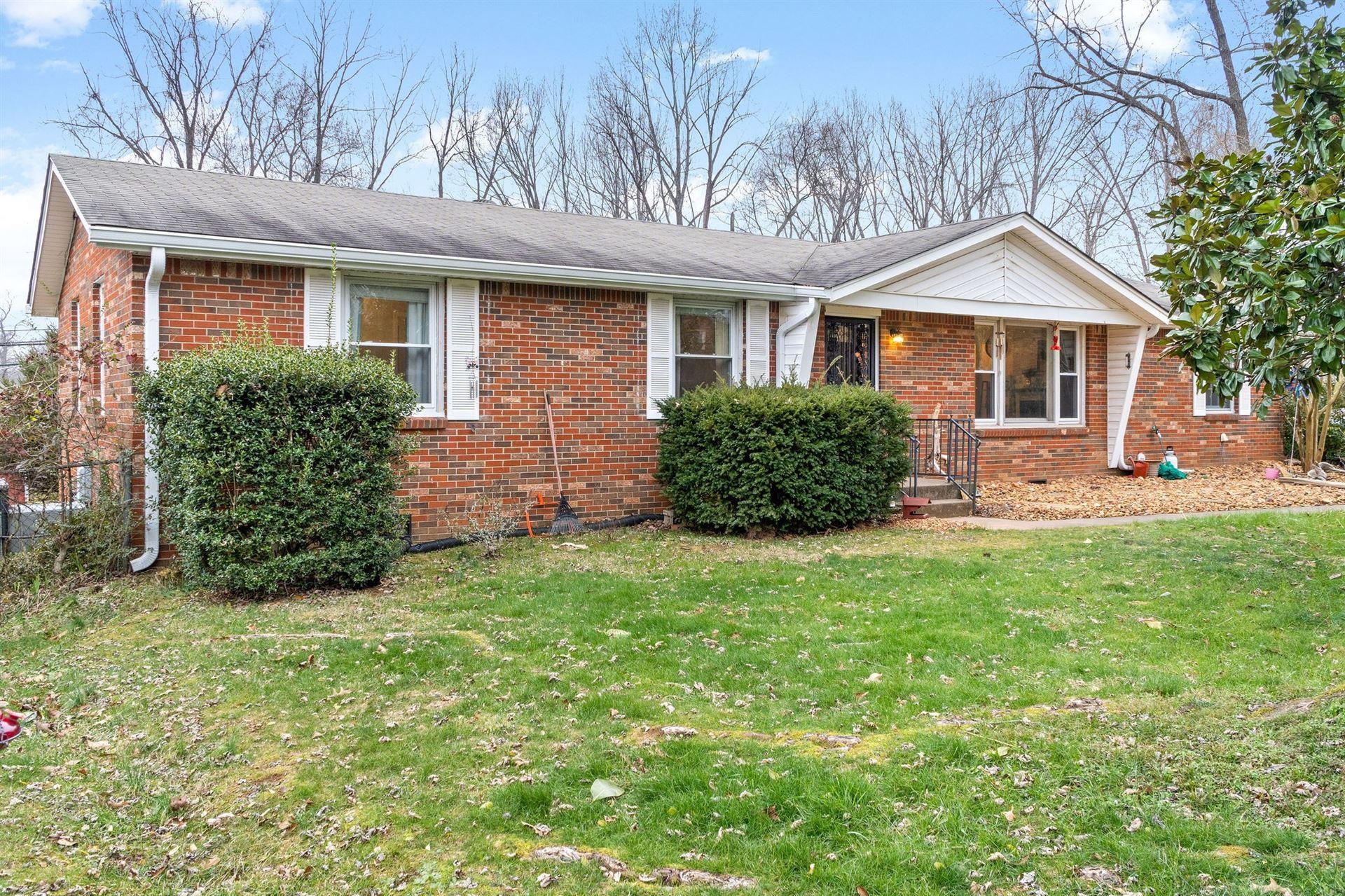 213 Mills Dr, Clarksville, TN 37042 - MLS#: 2220397