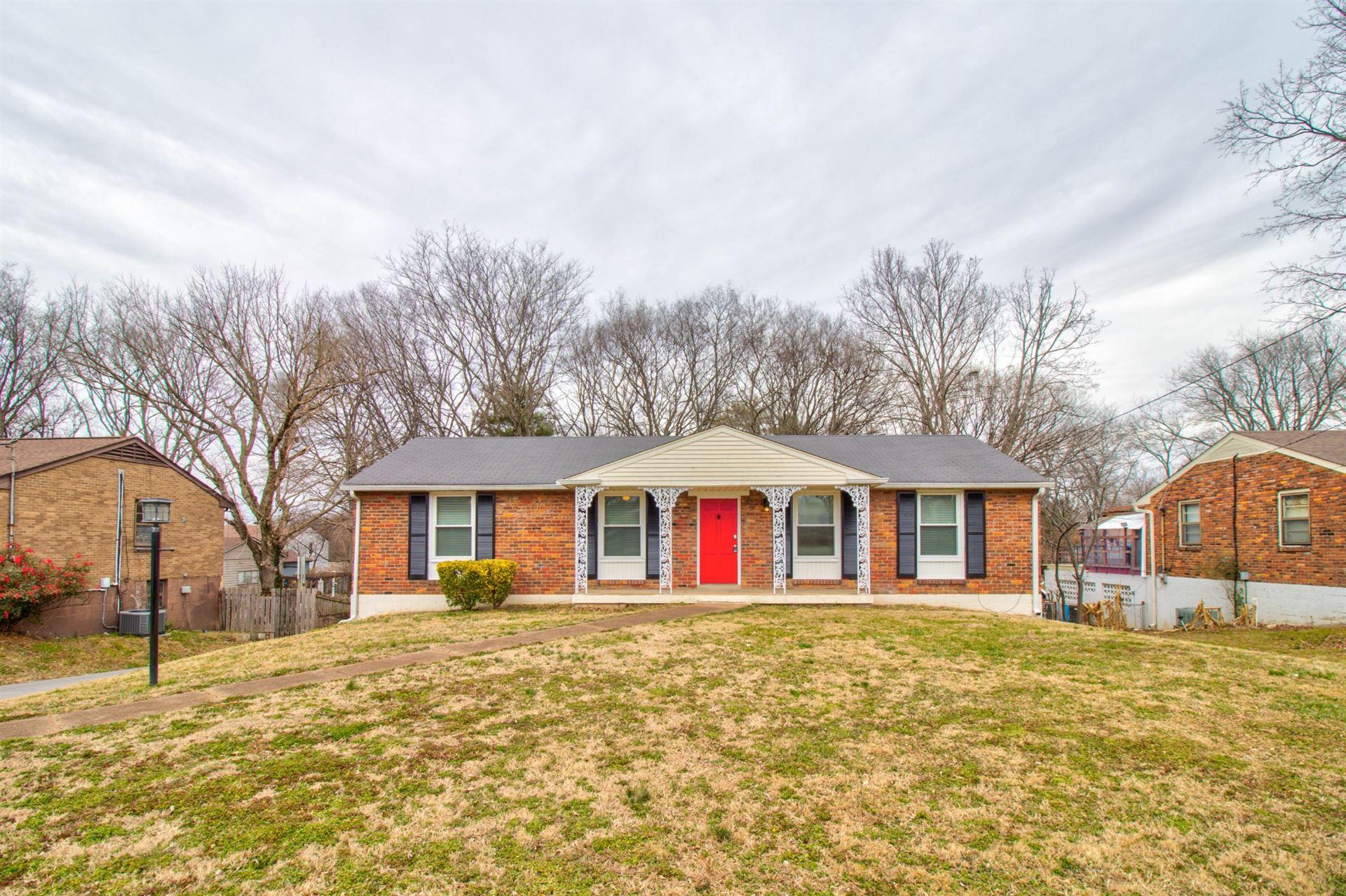 658 Harding Pl, Nashville, TN 37211 - MLS#: 2226397