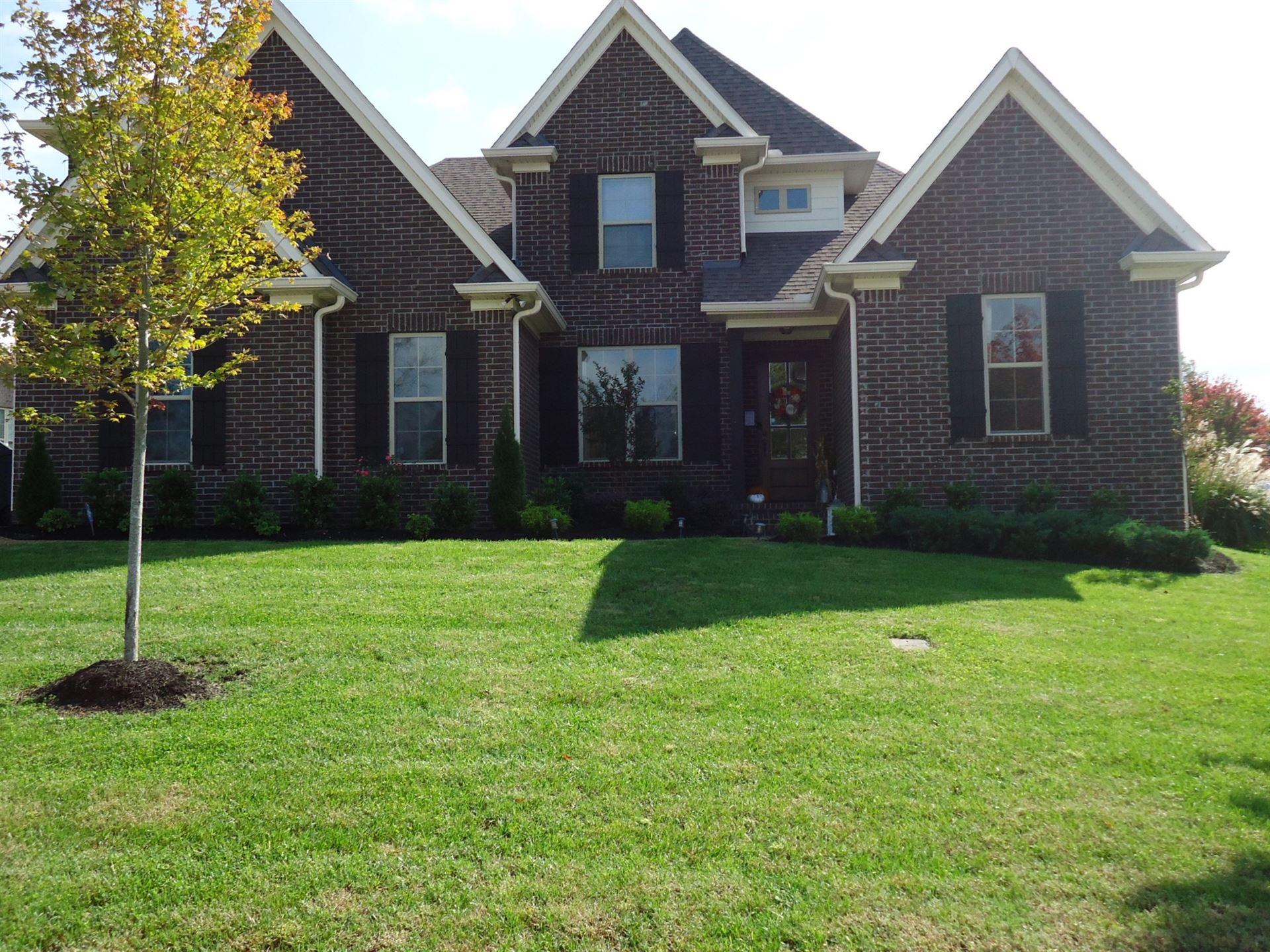 142 Circle Dr, Hendersonville, TN 37075 - MLS#: 2302397