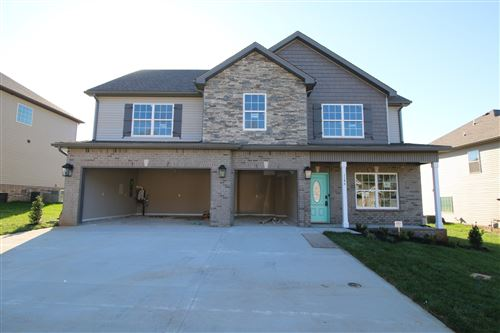 Photo of 262 The Groves at Hearthstone, Clarksville, TN 37040 (MLS # 2168398)