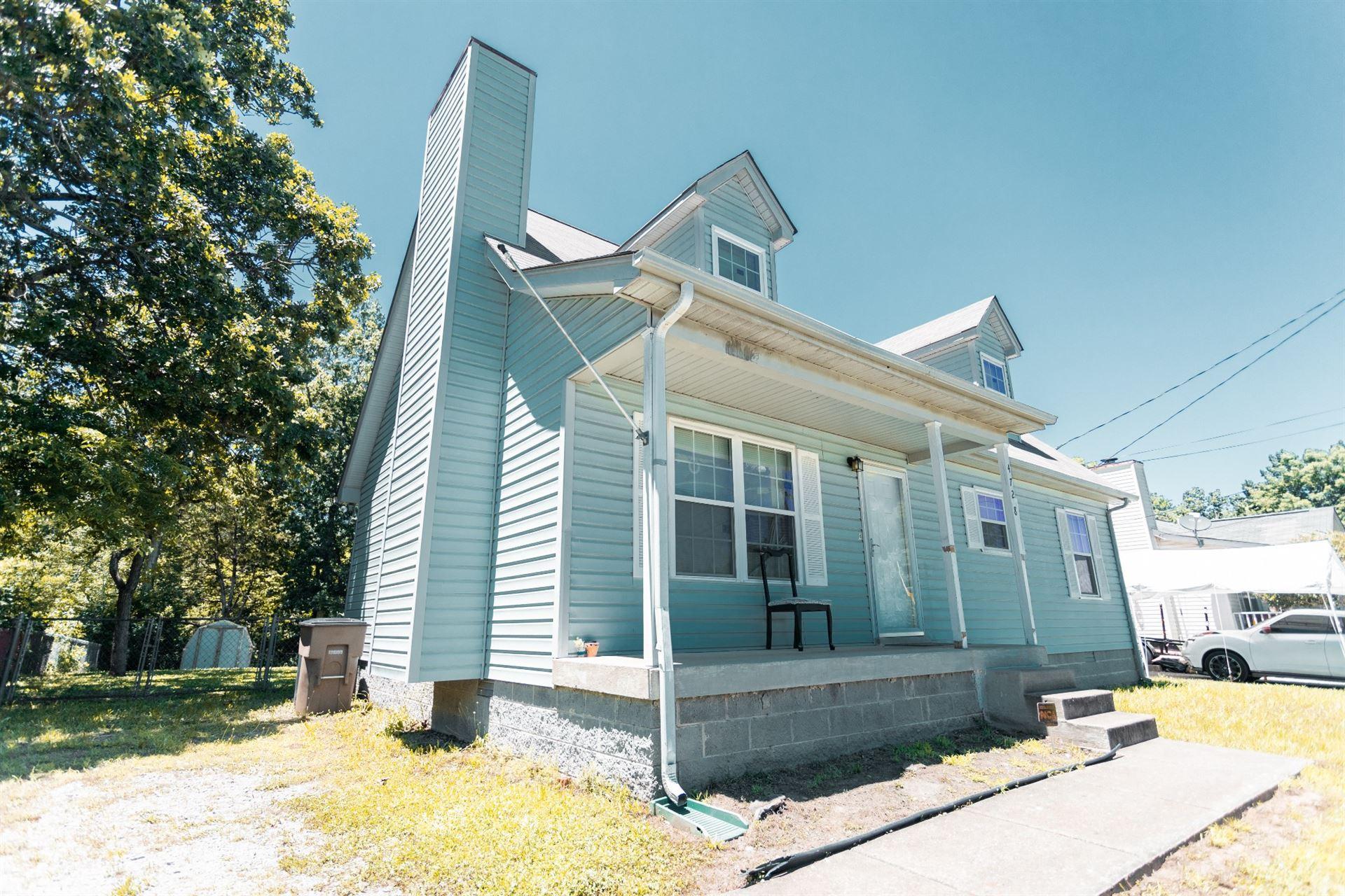 Photo of 4728 Greystone St, Antioch, TN 37013 (MLS # 2262398)