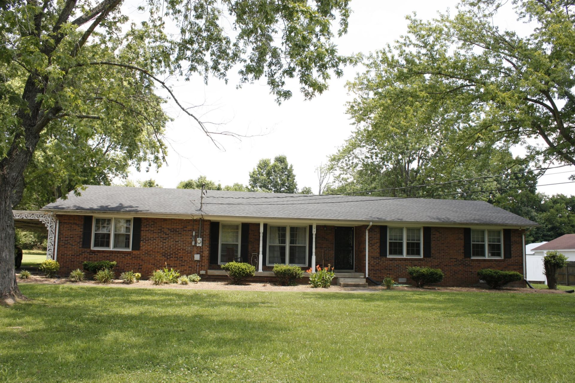 451 Joyce Ave, Lewisburg, TN 37091 - MLS#: 2265398