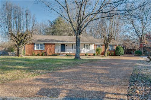 Photo of 2713 Spaulding Cir, Murfreesboro, TN 37128 (MLS # 2226399)