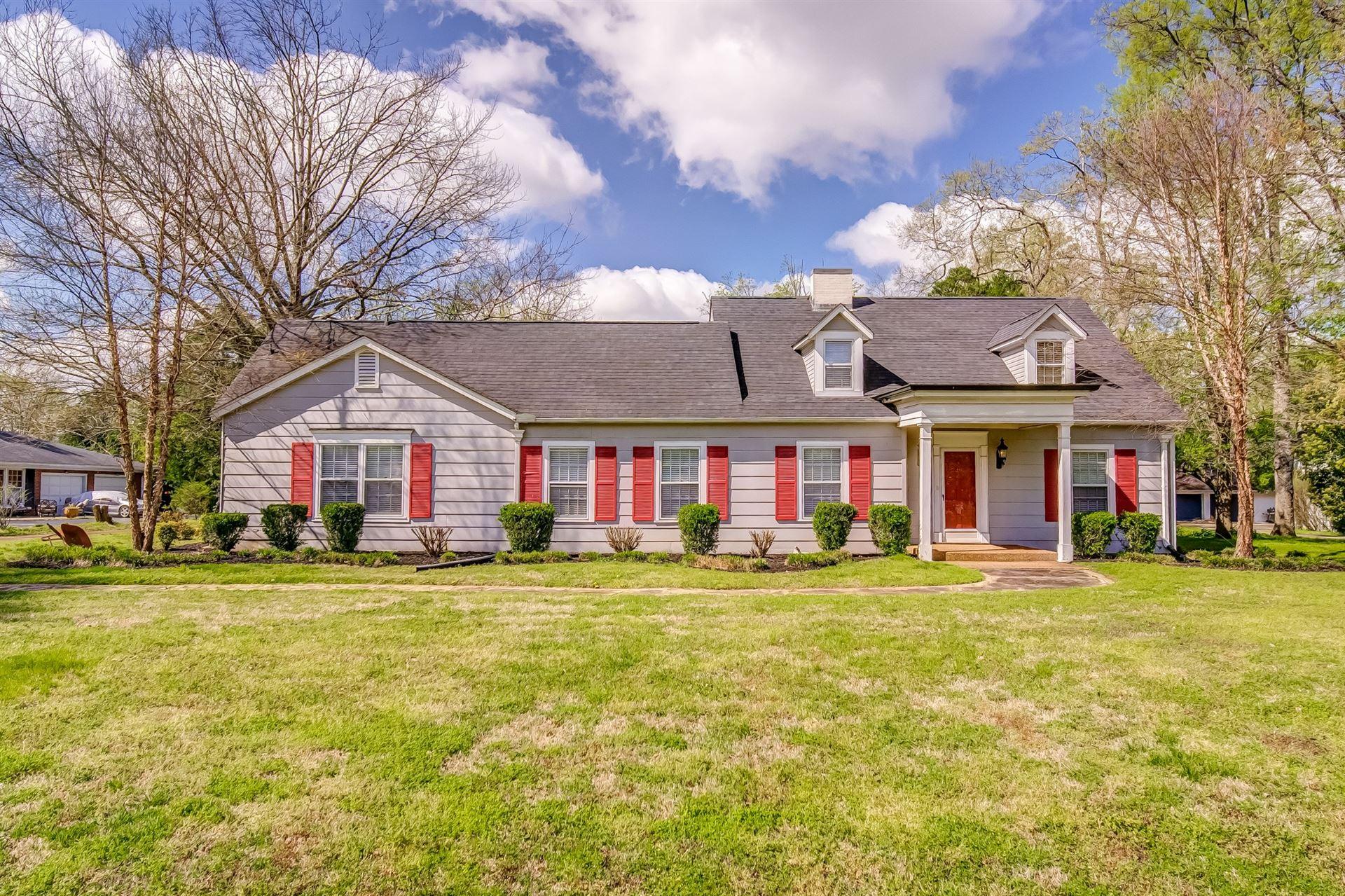 926 Broad St SE, Murfreesboro, TN 37130 - MLS#: 2137399