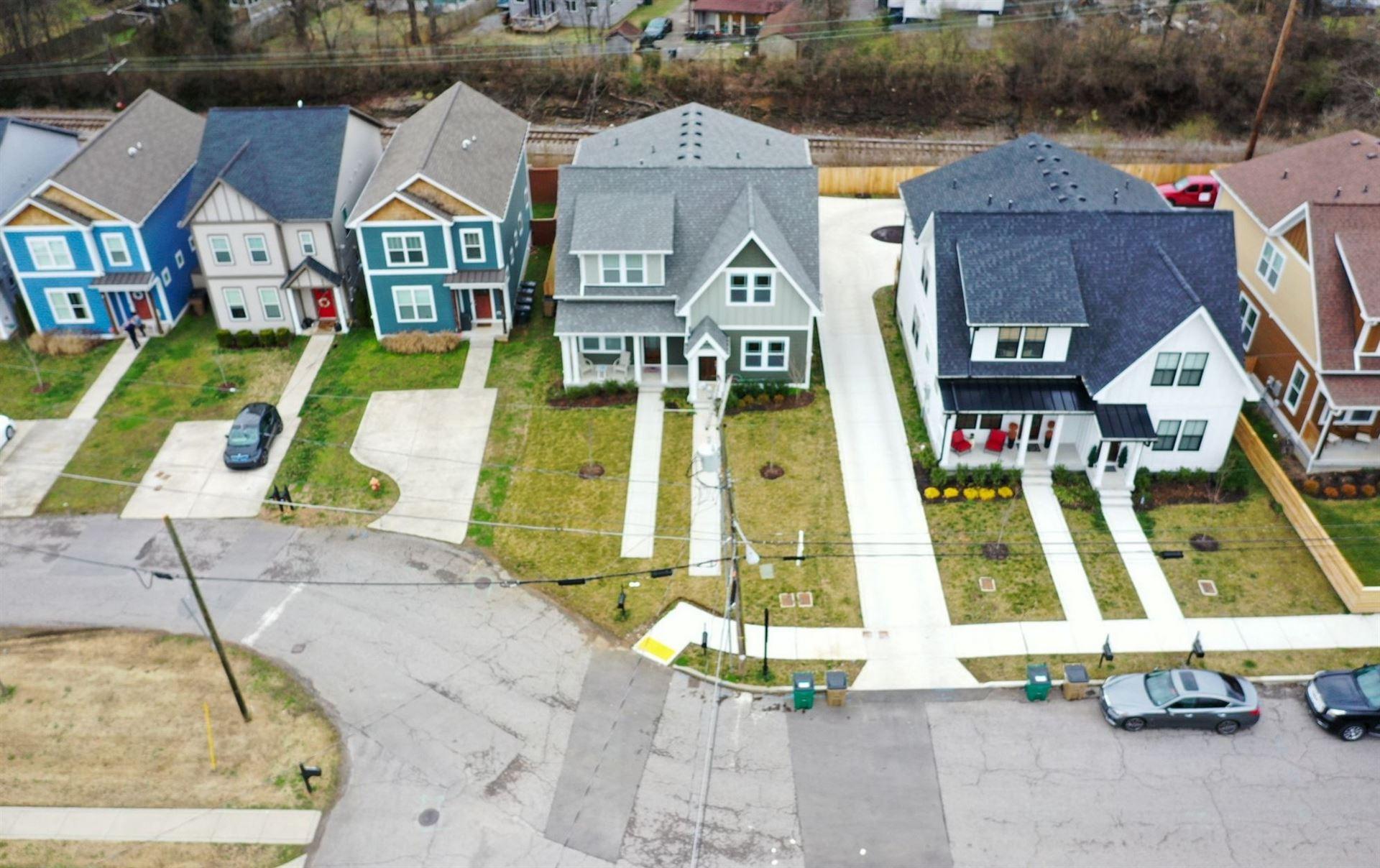 Photo of 1802 Northview Ave, Nashville, TN 37216 (MLS # 2262399)