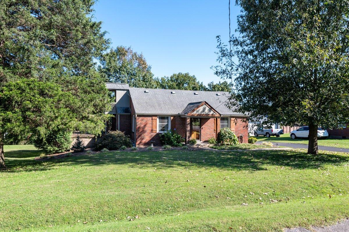2211 Ridgecrest Dr, Nashville, TN 37216 - MLS#: 2301399