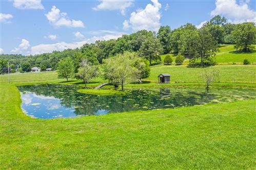 Photo of 5580 Wilkins Branch Road, Franklin, TN 37064 (MLS # 2170400)
