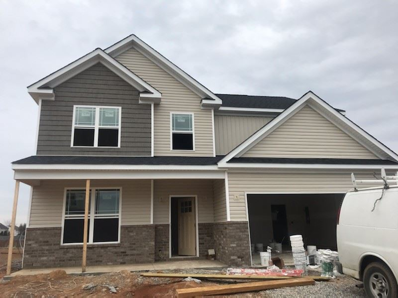 Photo of 9004 Outpost Dr, Spring Hill, TN 37174 (MLS # 2091400)