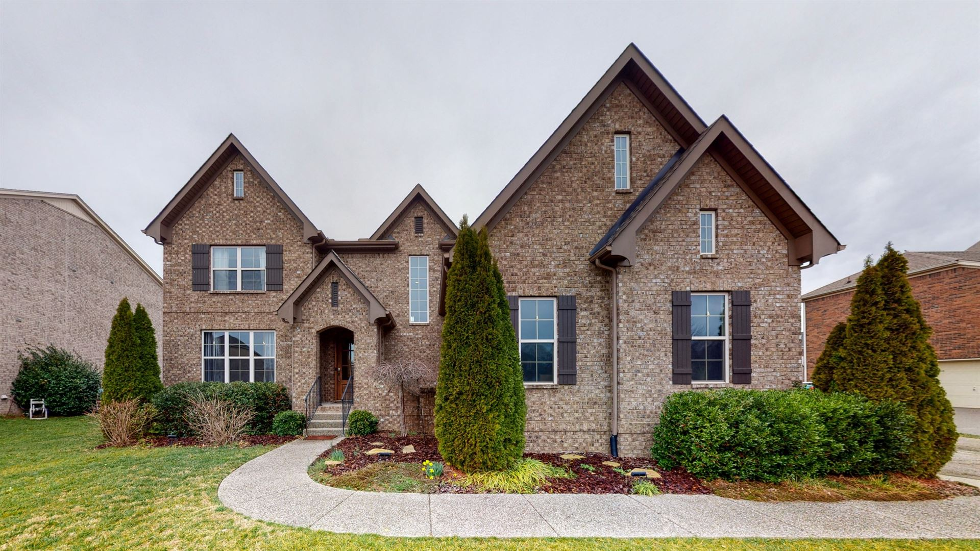 2050 Belshire Way, Spring Hill, TN 37174 - MLS#: 2231400