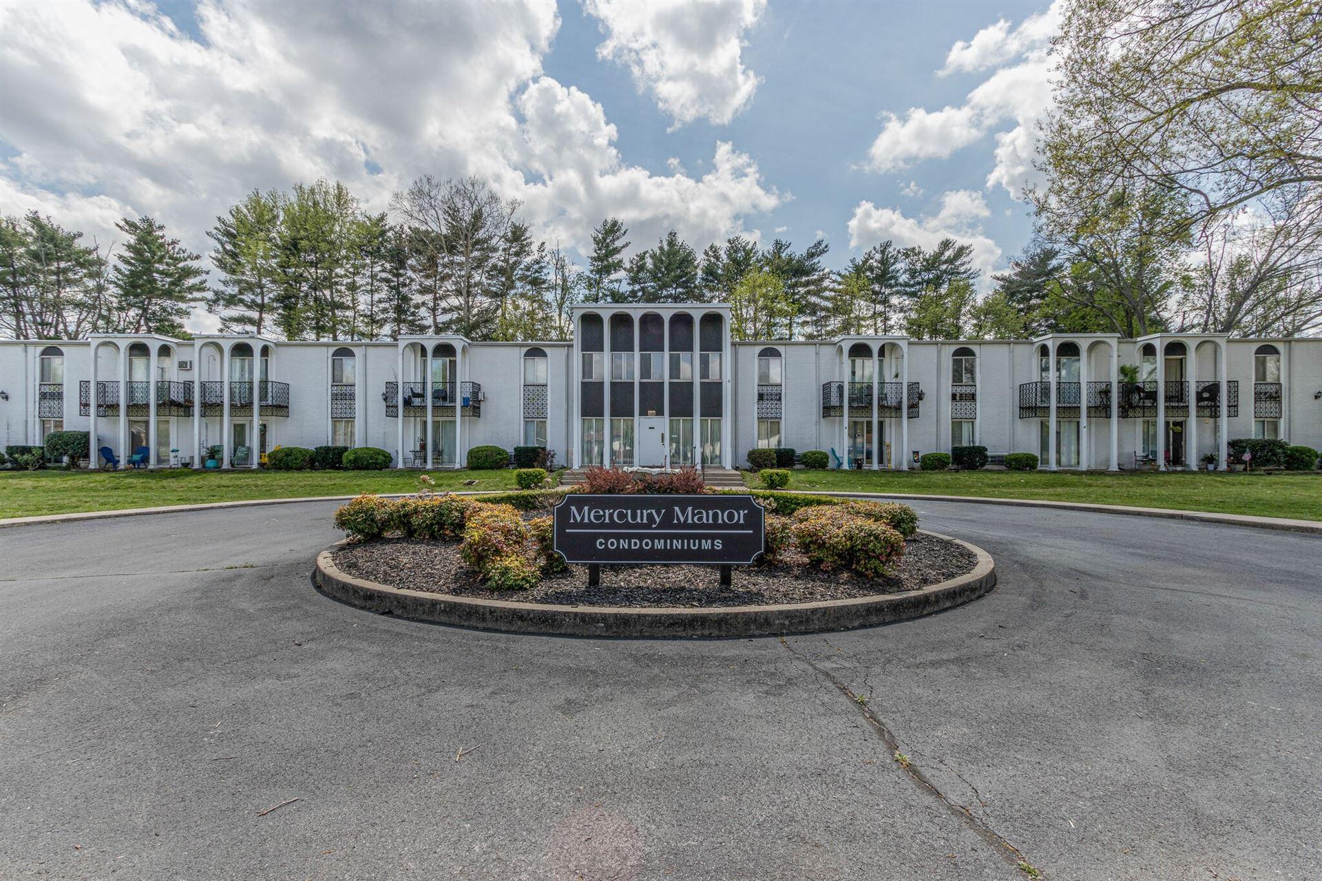 Photo of 1302 Mercury Blvd #26, Murfreesboro, TN 37130 (MLS # 2243400)