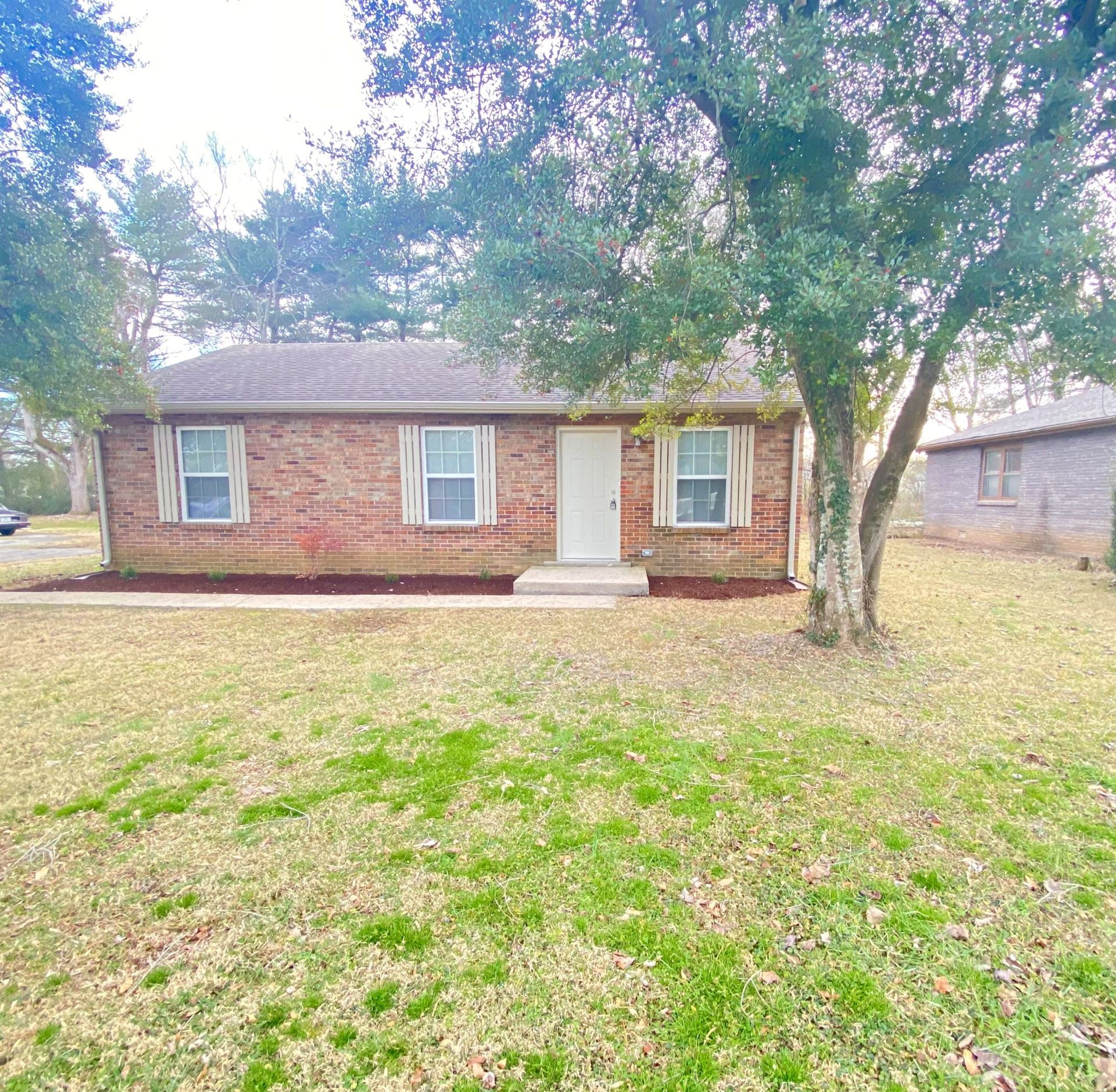 710 Johnson St, Murfreesboro, TN 37130 - MLS#: 2220401
