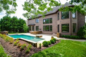 Photo of 907 Sunset Rd W, Brentwood, TN 37027 (MLS # 2051402)