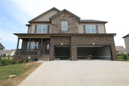 Photo of 64 Reserve at Hickory Wild, Clarksville, TN 37043 (MLS # 2155402)