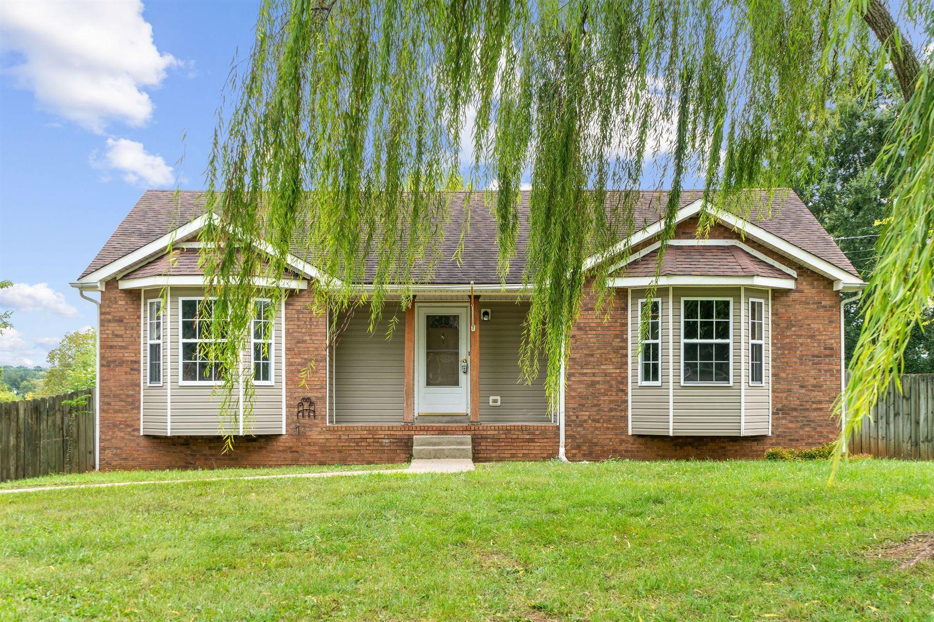 1328 Meredith Way, Clarksville, TN 37042 - MLS#: 2201402