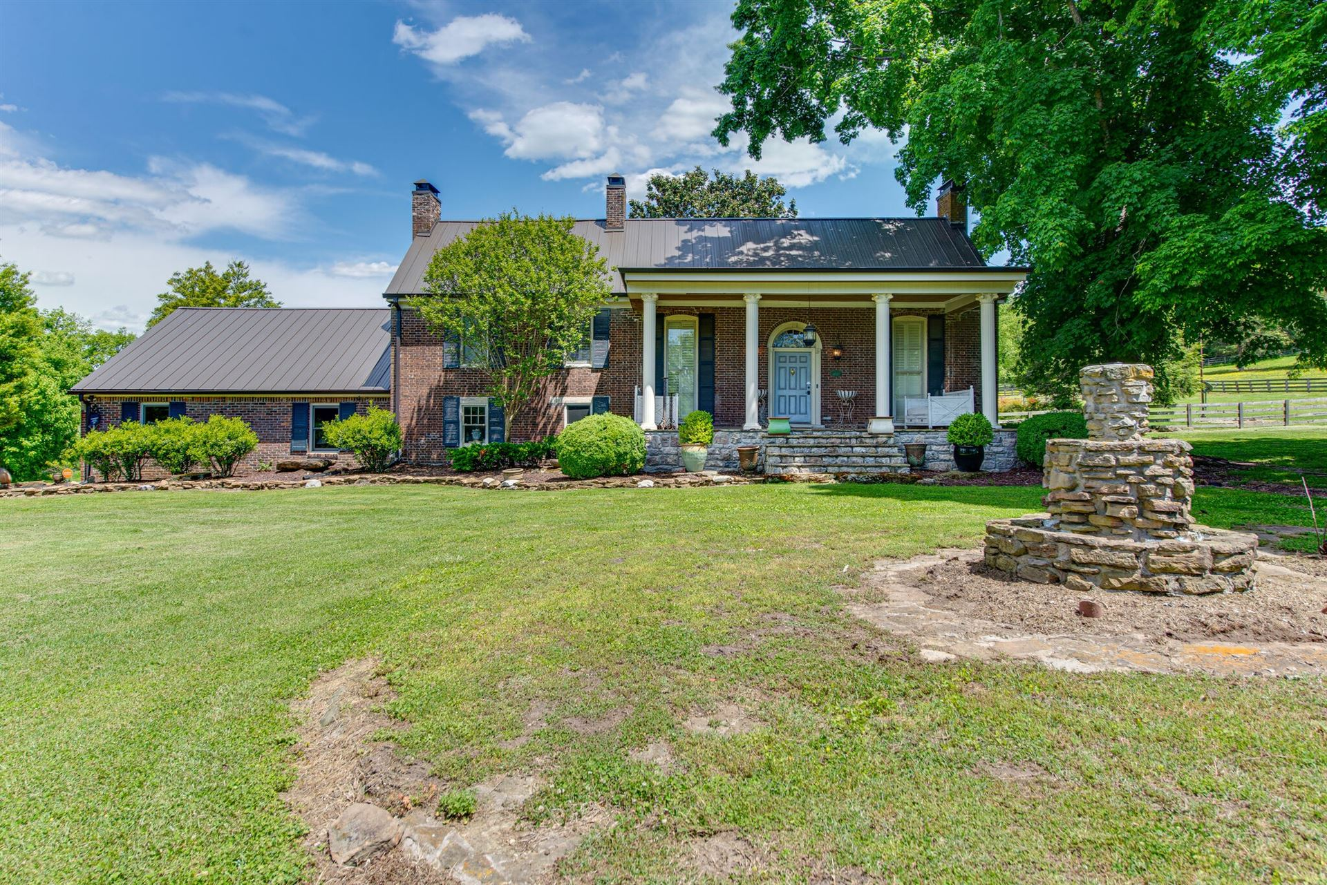 3052 Old Murfreesboro Rd, College Grove, TN 37046 - MLS#: 2215402
