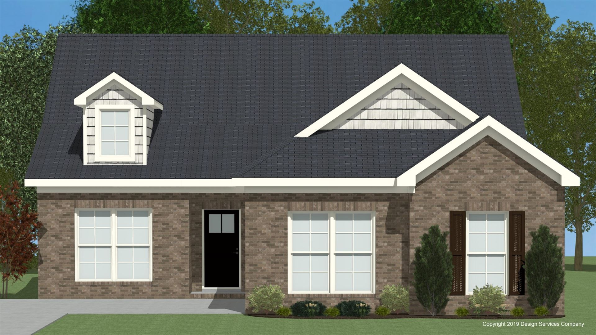 Photo of 6412 Armstrong Dr, Hermitage, TN 37076 (MLS # 2229402)