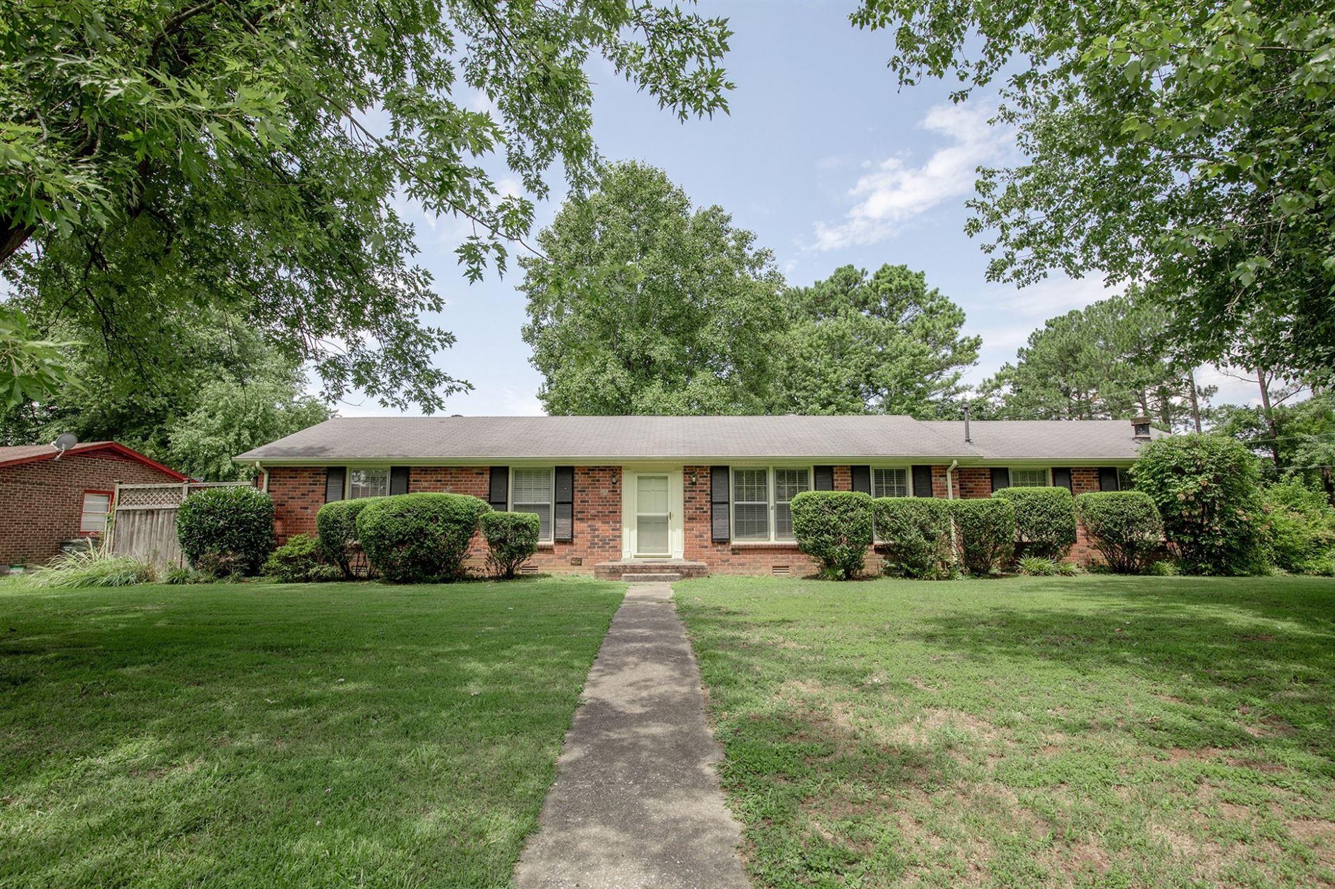 500 Augusta Dr, Hermitage, TN 37076 - MLS#: 2274402
