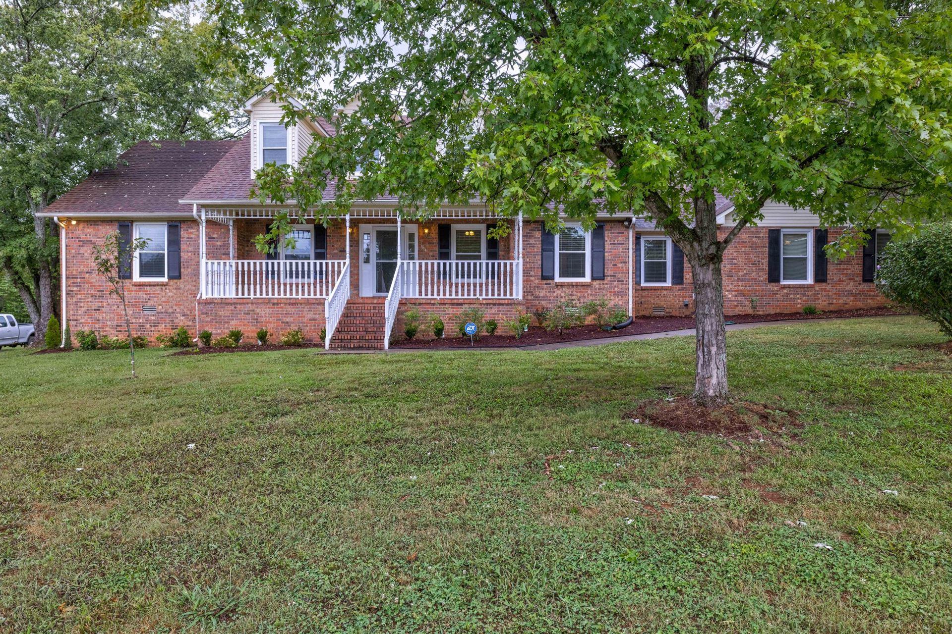 814 River Rock Blvd, Murfreesboro, TN 37128 - MLS#: 2292402