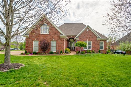 Photo of 2031 N Amber Dr, Spring Hill, TN 37174 (MLS # 2139403)