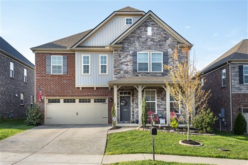 Photo of 4708 Venito St, Mount Juliet, TN 37122 (MLS # 2244403)