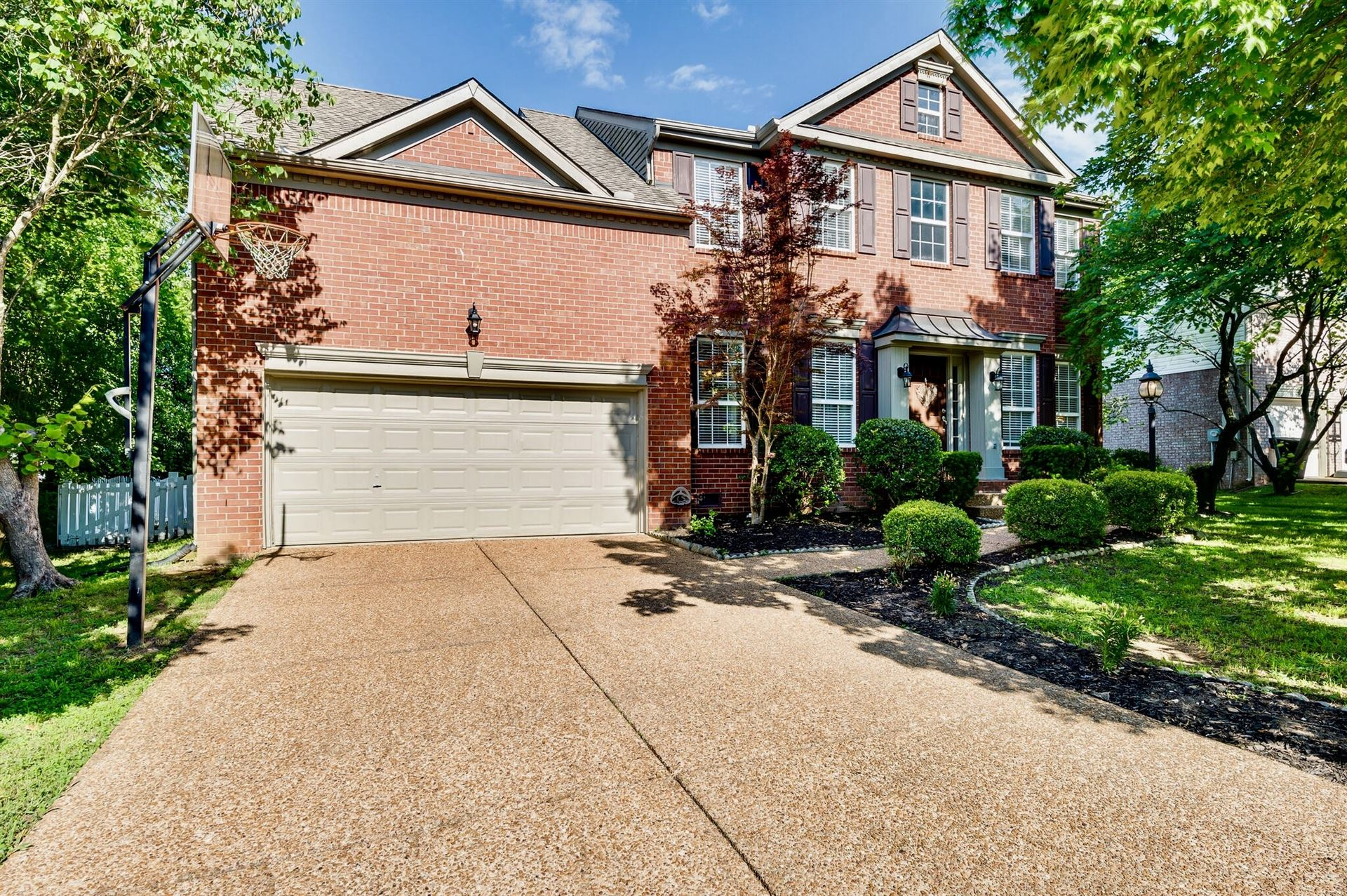 Photo of 805 Founders Pointe Blvd, Franklin, TN 37064 (MLS # 2155403)