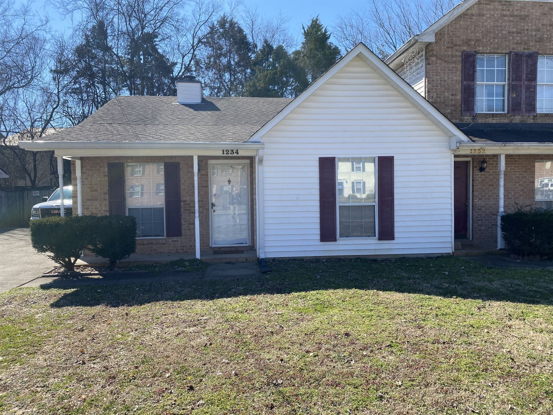 1234 Wenlon Dr, Murfreesboro, TN 37130 - MLS#: 2231403
