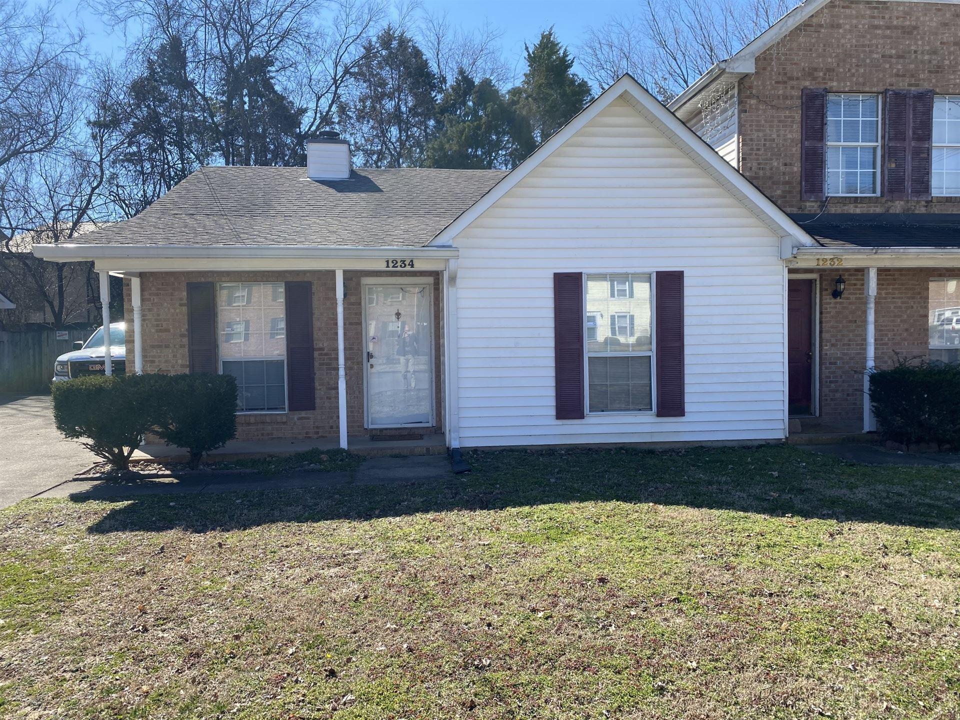 Photo of 1234 Wenlon Dr, Murfreesboro, TN 37130 (MLS # 2231403)