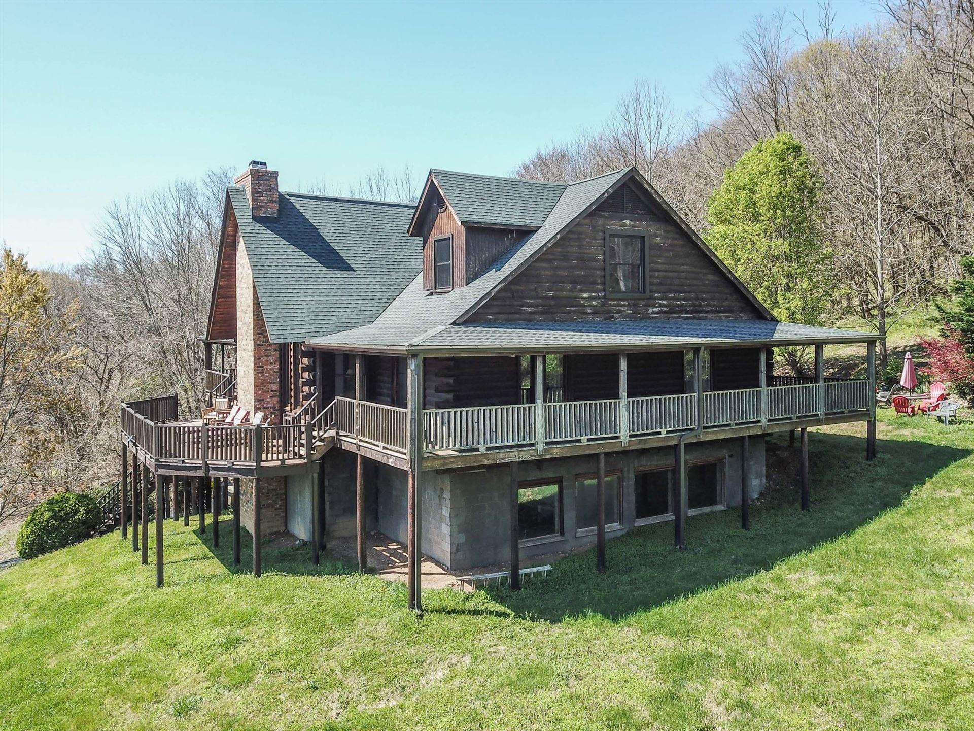 Photo of 1723 Warren Hollow Rd, Nolensville, TN 37135 (MLS # 2241403)
