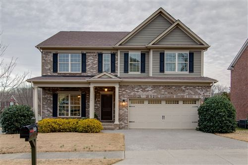 Photo of 5000 Aunt Nannies Pl, Nolensville, TN 37135 (MLS # 2222404)