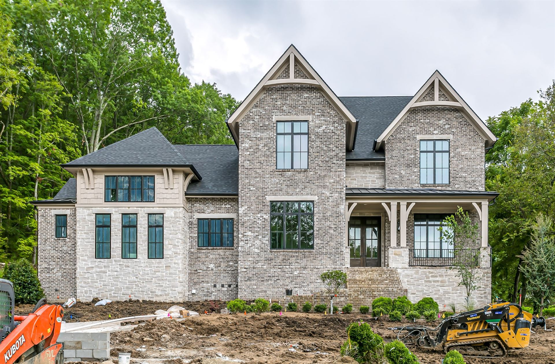 Photo of 1417 Montmorenci Pass - Lot 109, Brentwood, TN 37027 (MLS # 2151404)