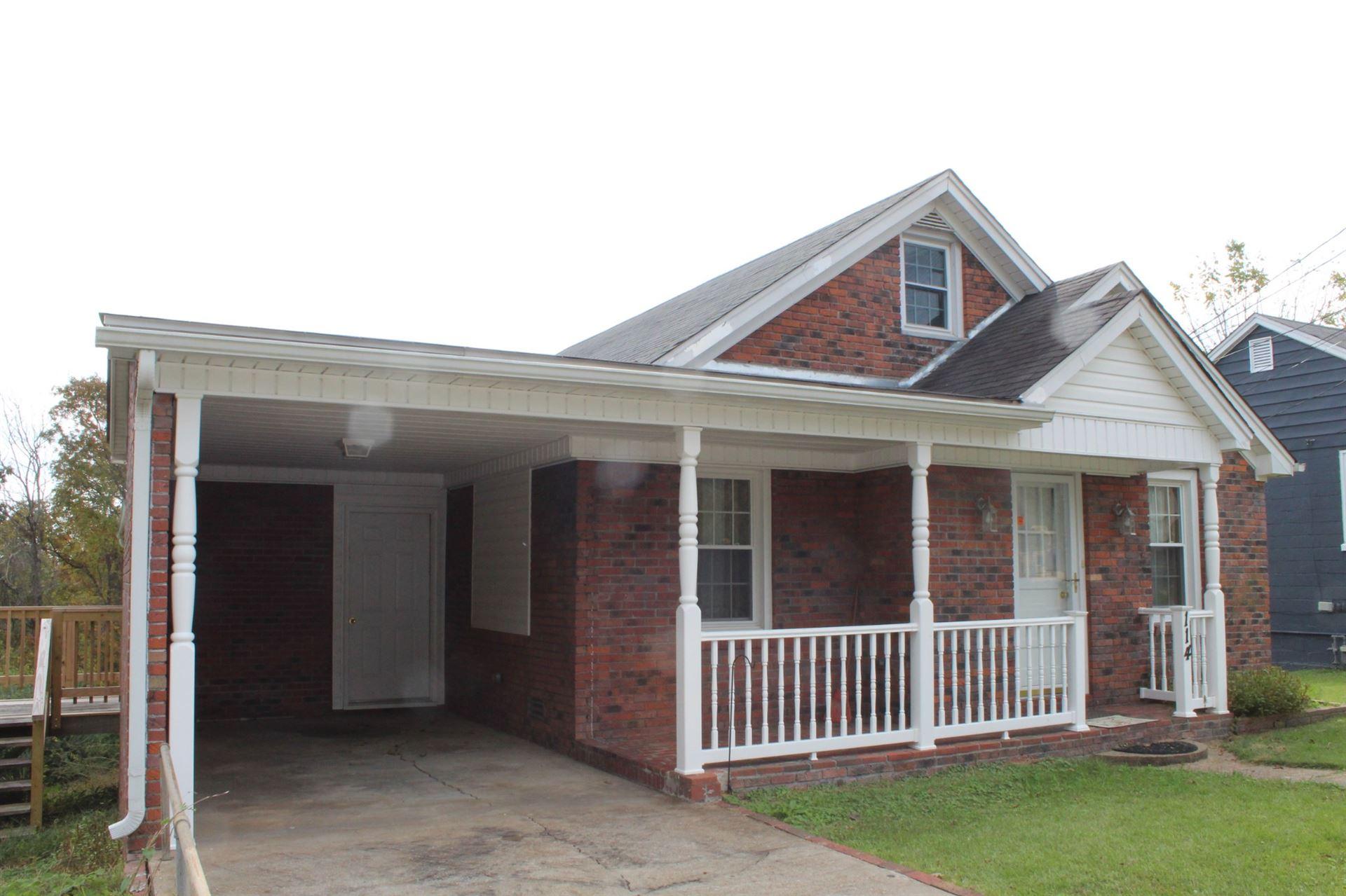 Photo of 114 Mathis St W #na, Waynesboro, TN 38485 (MLS # 2201404)