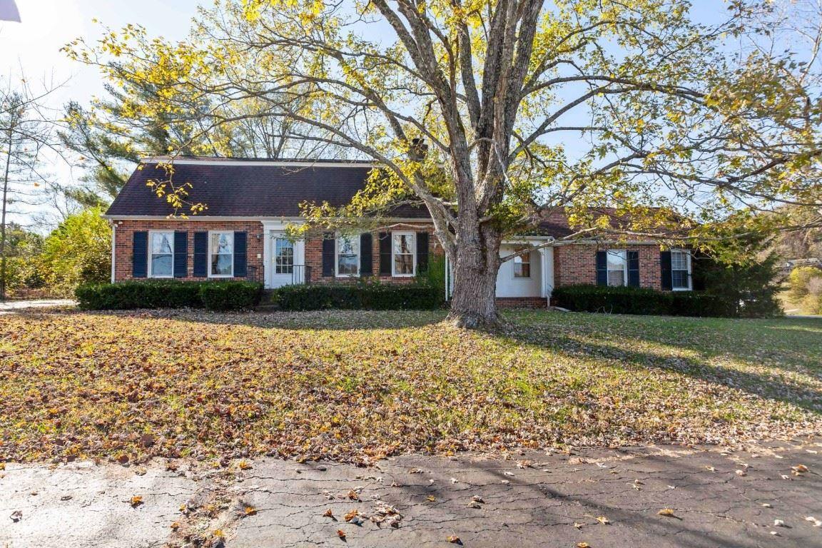 273 Valley View Drive, Woodbury, TN 37190 - MLS#: 2204404