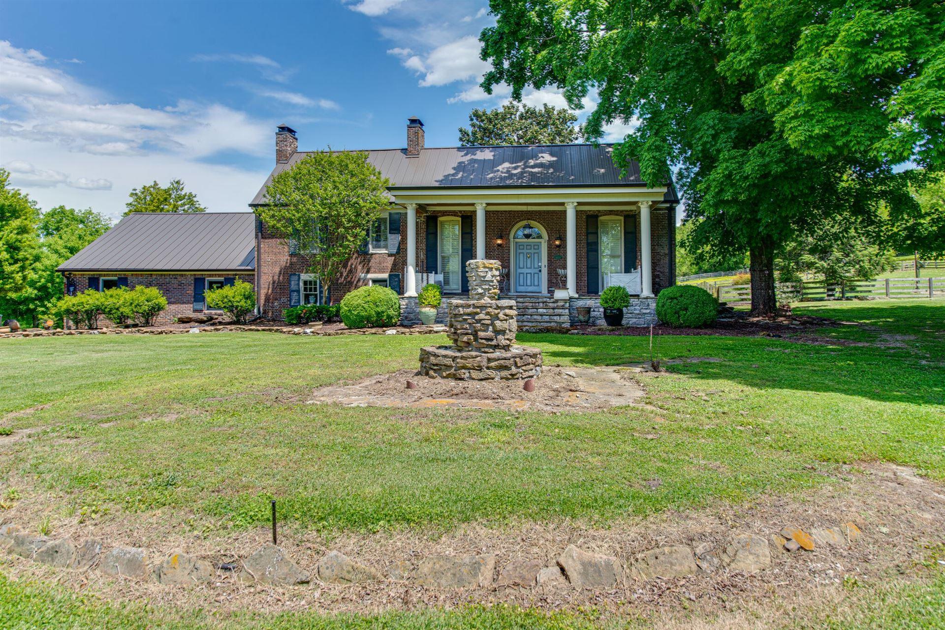 3052 Old Murfreesboro Rd, College Grove, TN 37046 - MLS#: 2215404