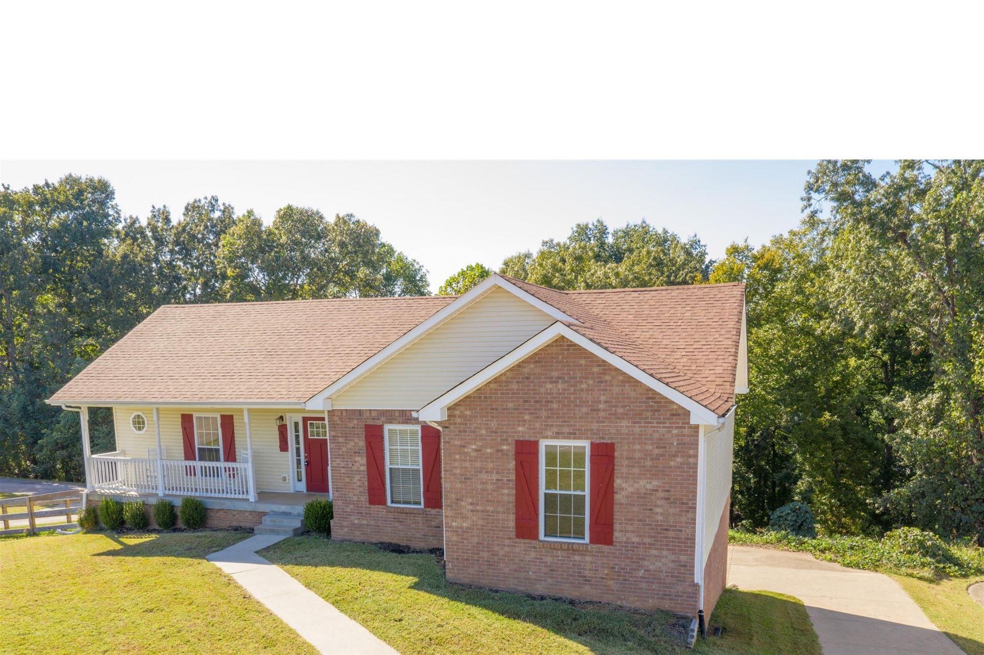 3364 N Henderson Way, Clarksville, TN 37042 - MLS#: 2261404