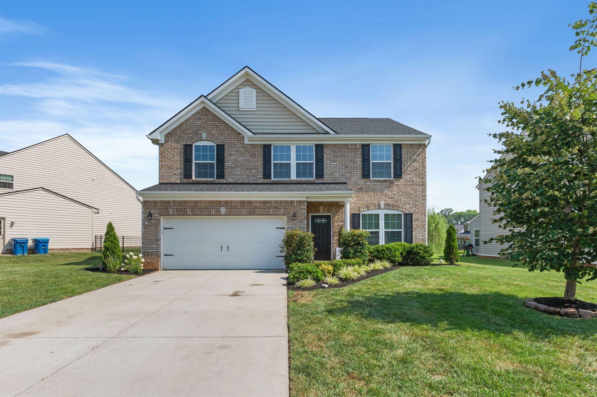 1355 Amboress Lane, Murfreesboro, TN 37128 - MLS#: 2276404