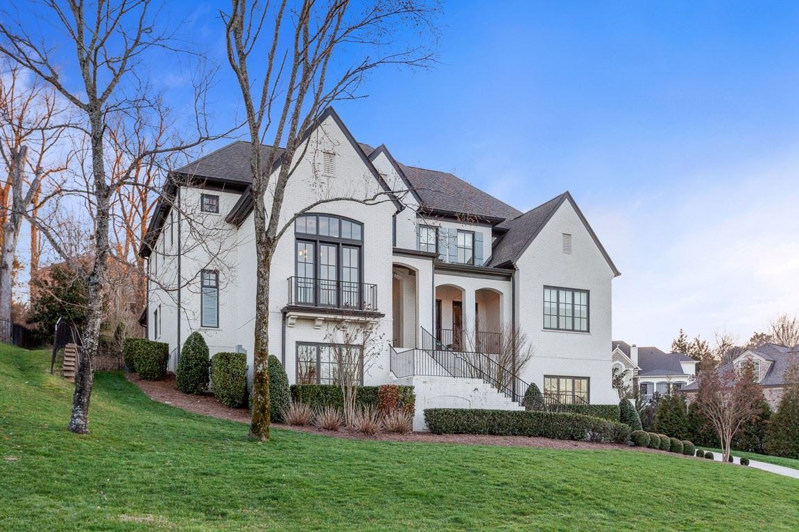 Photo of 5 Crooked Stick Ln, Brentwood, TN 37027 (MLS # 2127405)