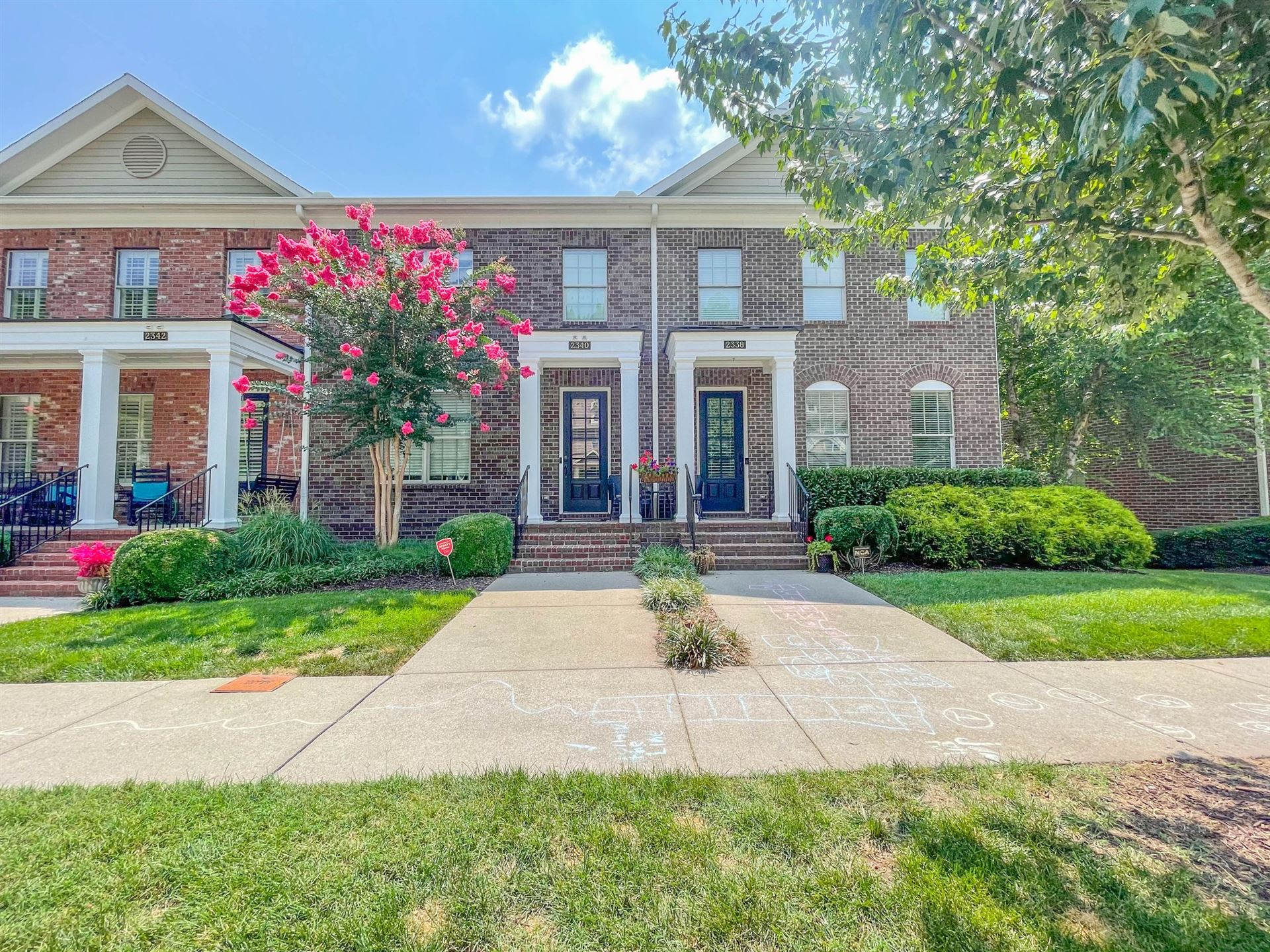 Photo of 2340 Clare Park Dr, Franklin, TN 37069 (MLS # 2276405)