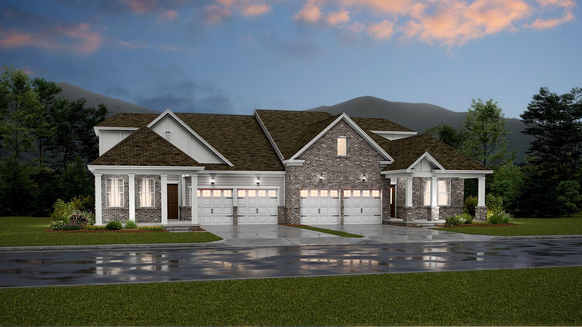 424 Golden Meadow Lane, Hendersonville, TN 37075 - MLS#: 2294405