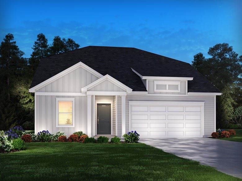 6130 Gladstone Lane, Murfreesboro, TN 37128 - MLS#: 2295405