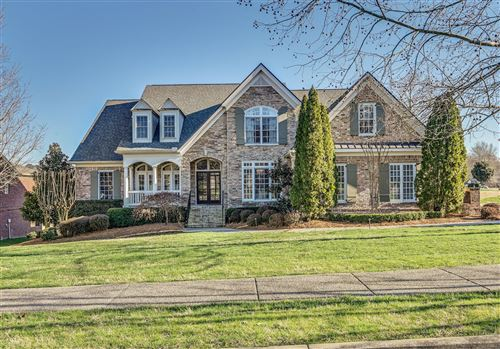 Photo of 16 Angel Trce, Brentwood, TN 37027 (MLS # 2123406)