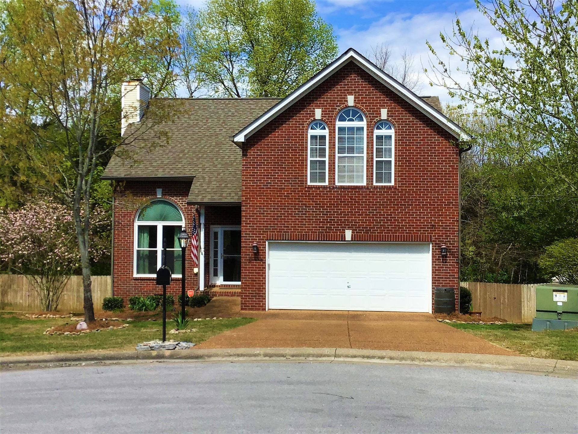 Photo of 420 Annapolis Cir, Hermitage, TN 37076 (MLS # 2138406)