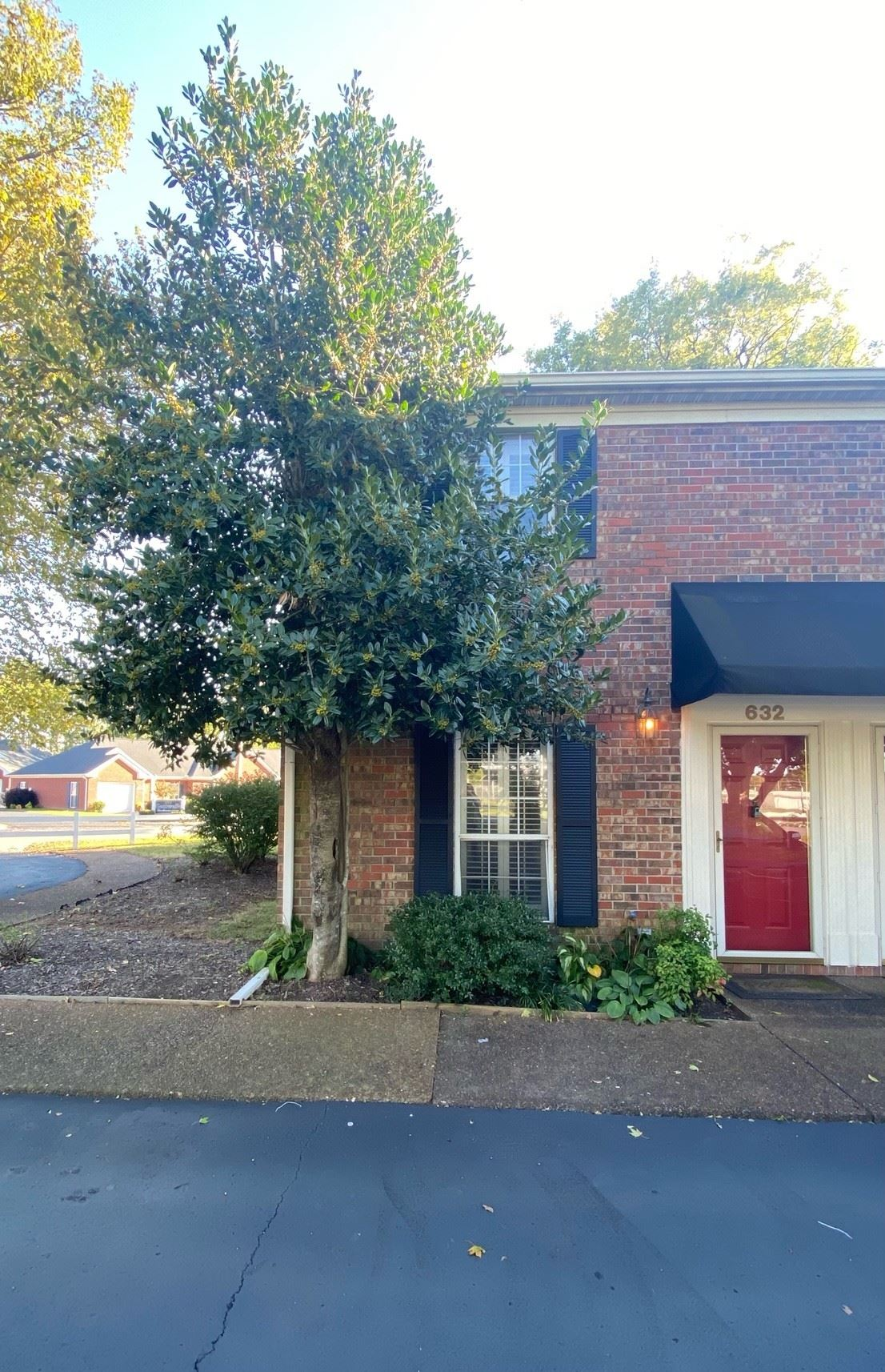 632 Calhoun St #632, Shelbyville, TN 37160 - MLS#: 2217406